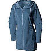 Columbia Women's Sweet As Long Softshell Jacket