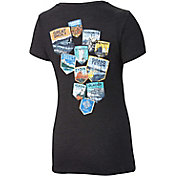 Columbia Women's National Parks T-Shirt