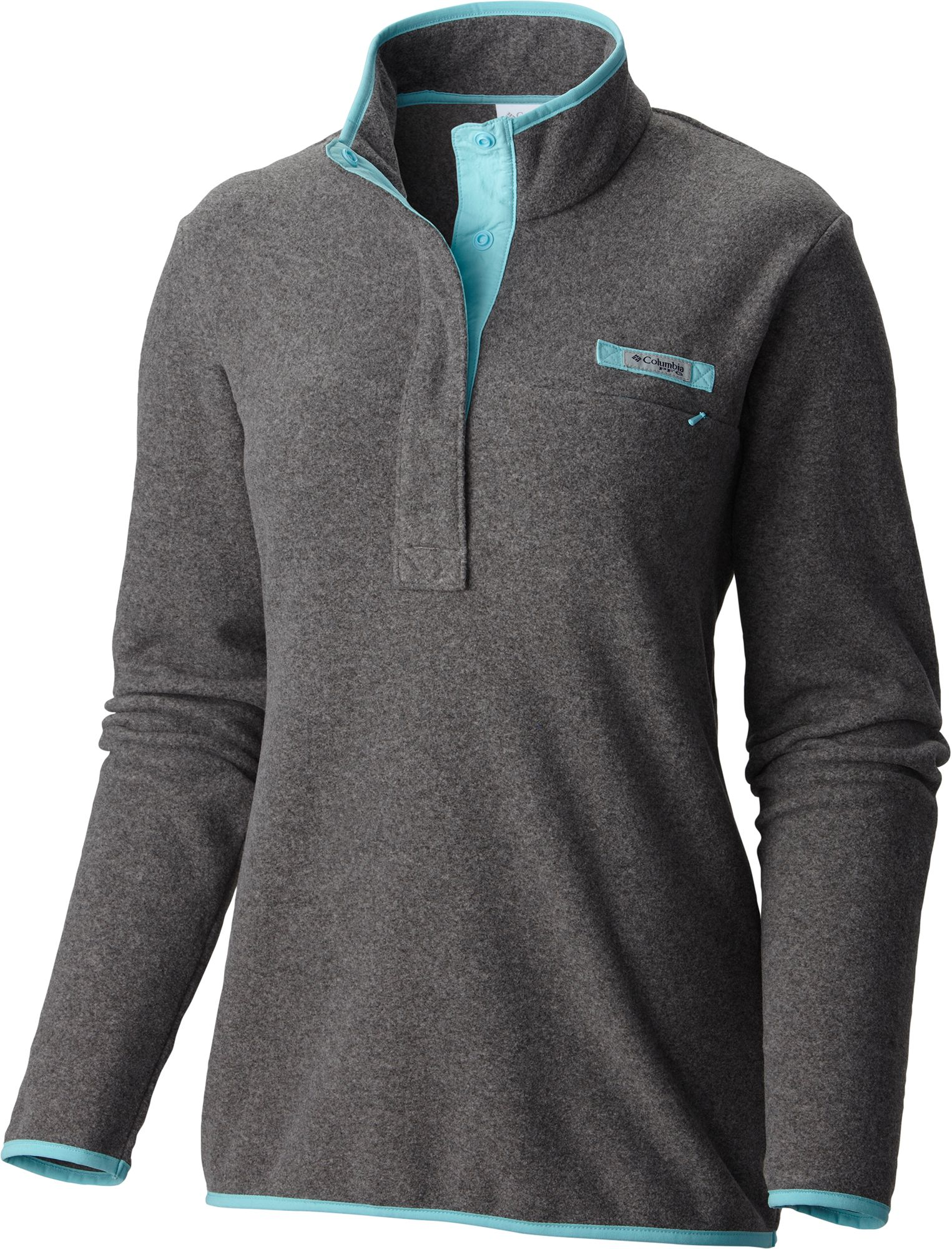 Columbia Women's Harborside Fleece Pullover | DICK'S Sporting Goods