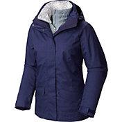 Columbia Women's Sleet to Street Interchange Insulated Jacket