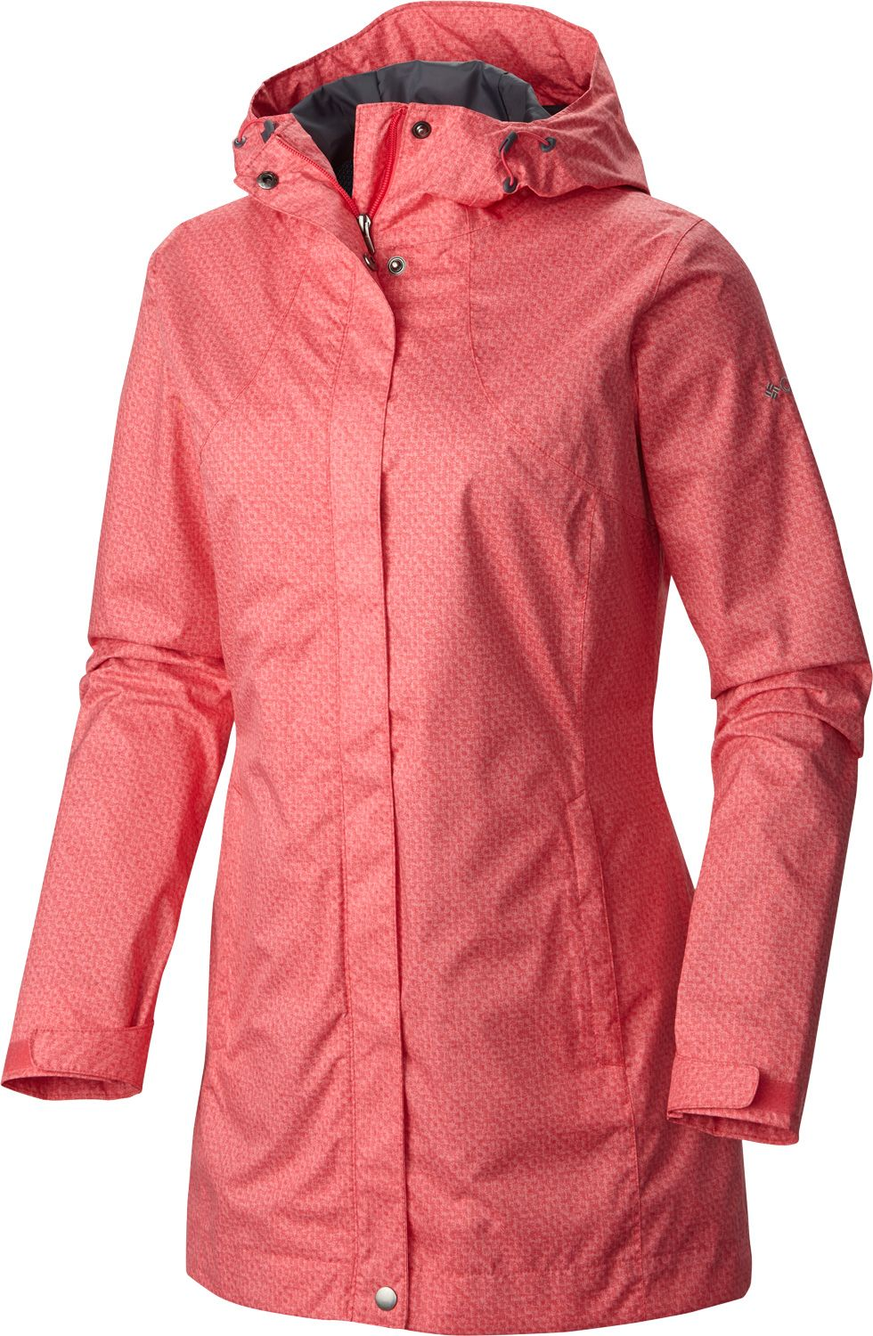 Columbia Women's Splash-A-Little Rain Jacket | DICK'S Sporting Goods