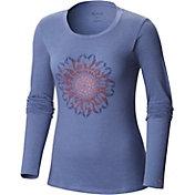 Columbia Women's Tulip Long Sleeve T-Shirt