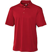 Cutter & Buck Men's DryTec Genre Golf Polo - Big & Tall