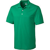 Cutter & Buck Men's CB DryTec Willows Golf Polo