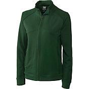 Cutter & Buck Women's DryTec Edge Full-Zip Golf Jacket