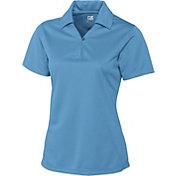 Cutter & Buck Women's DryTec Genre Short Sleeve Polo