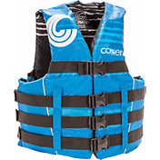 Connelly Men's 4-Belt Promo Nylon Life Vest