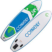 Connelly Tahoe 116 Inflatable Stand-Up Paddle Board Package