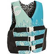 Connelly Women's 3B Tunnel Nylon Life Vest