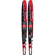 Connelly Quantum Adjustable Combo Water Skis