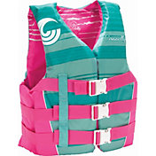 Connelly Women's 3-Belt Nylon Life Vest