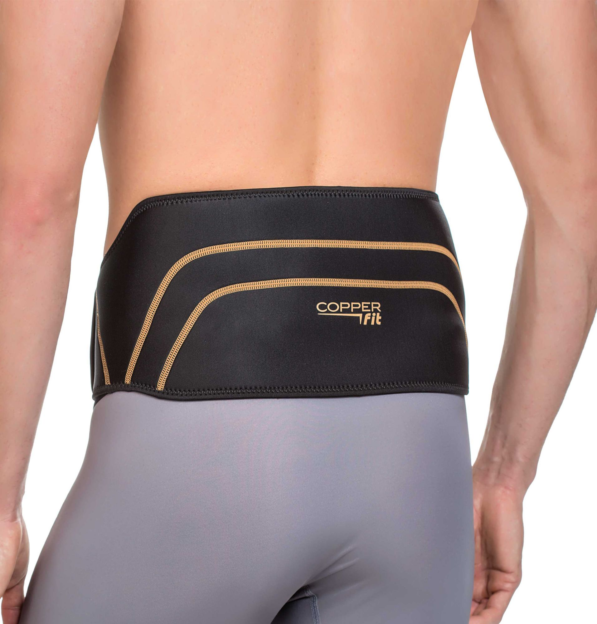 Stores that sell tommie copper - Copper Fit Back Support Brace
