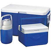 Coleman 48 Quart Cooler Combo Set