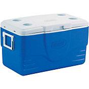 Coleman 50 Quart Chest Cooler