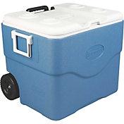 Coleman Xtreme 5 75 Quart Rolling Cooler