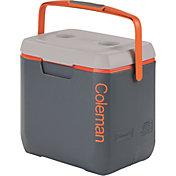 Coleman Xtreme 3 28 Quart Chest Cooler
