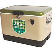 Coleman National Parks Steel Belted 54 Quart Chest Cooler