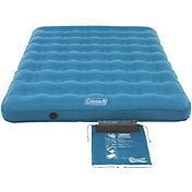 Air Mattresses, Sleeping Pads & Pumps