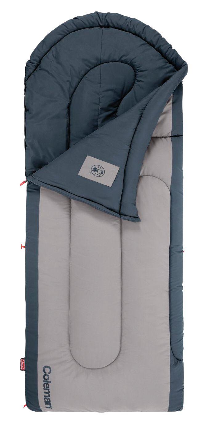 Coleman River Gorge 10deg Big Tall Sleeping Bag