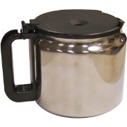 Coleman Stainless Steel Coffee Pot