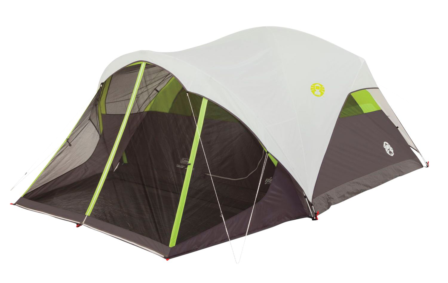Product Image · Coleman Steel Creek Fast Pitch Screen Room Tent  sc 1 st  DICKu0027S Sporting Goods & 6-Person Tents | DICKu0027s Sporting Goods