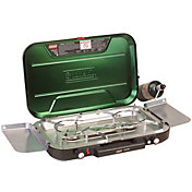 Coleman EvenTemp 3 Burner Propane Stove