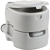 Coleman Large Portable Flush Toilet