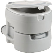 Coleman Large Portable Flush Toilet
