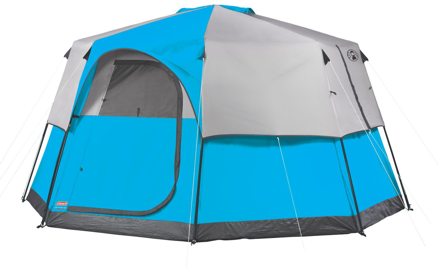 Product Image · Coleman Octagon 98 8 Person Tent  sc 1 st  DICKu0027S Sporting Goods & Coleman Tents | Best Price Guarantee at DICKu0027S