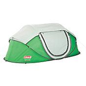 Coleman Pop Up 2 Person Tent