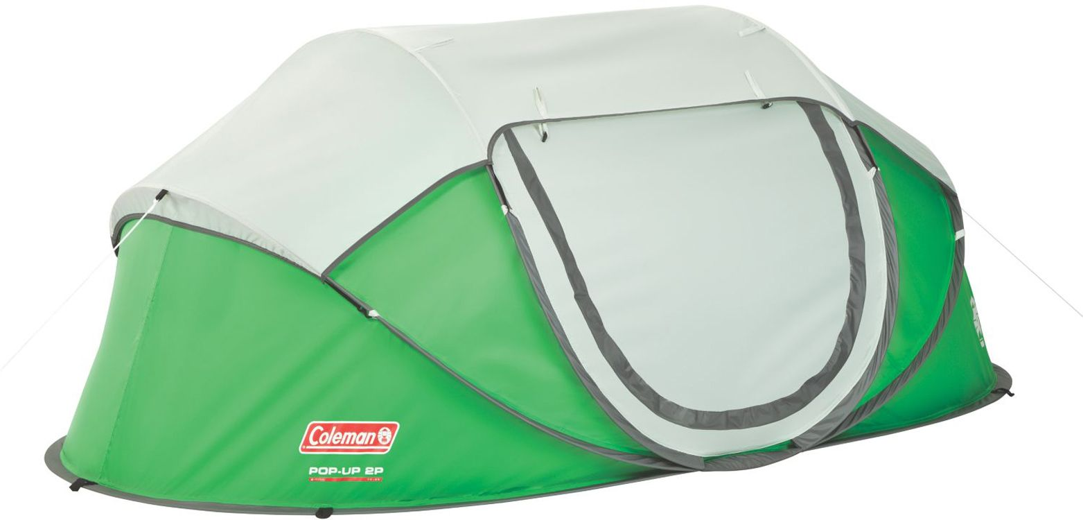 noImageFound ???  sc 1 st  DICKu0027S Sporting Goods & Coleman Pop Up 2 Person Tent | DICKu0027S Sporting Goods