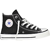 Converse Kids' Preschool Chuck Taylor All Star Classic High-Top Casual Shoes