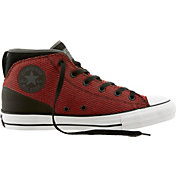 Converse Men's Chuck Taylor All Star Syde Street Mid-Top Casual Shoes