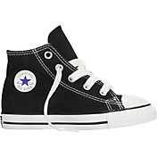 Converse Toddler Chuck Taylor All Star Classic High-Top Casual Shoes
