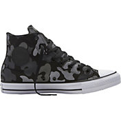 Converse Chuck Taylor All Star Camo Hi-Top Casual Shoes