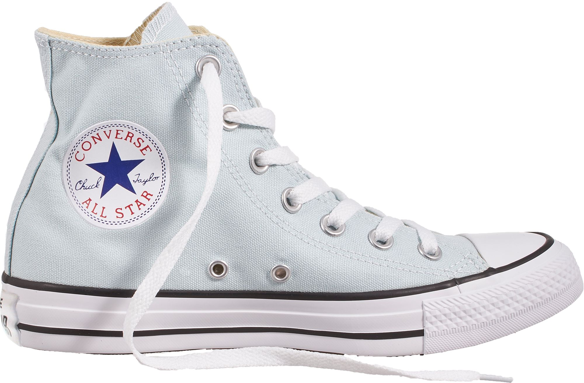Converse Chuck Taylor All Star Classic HiTop Shoes 000 000  000  noImageFound