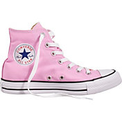 Converse Chuck Taylor All Star Classic Hi-Top Shoes