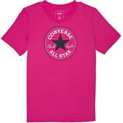 Converse Women's Chuck Patch T-Shirt