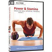 STOTT PILATES Level 1 Power & Stamina DVD
