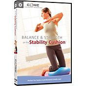 STOTT PILATES Strength on Stability Cushion DVD