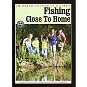 Fishing Close to Home