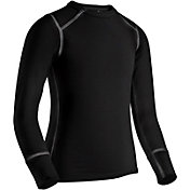 ColdPruf Youth Quest Performance Crew Base Layer Shirt