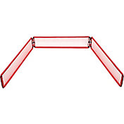 Champion Sports Bowling Pin Backstop Frame