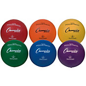 Champion Official Size Rubber Volleyball Set