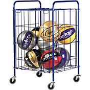 Champion LHX Ball Storage Locker