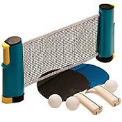 Champion Sports Anywhere Table Tennis Set