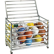 Champion Lockable Ball Storage Locker