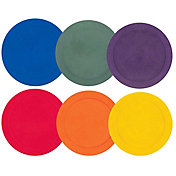 """Champion 9"""" Poly Spot Markers"""