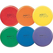 Champion Sports Rhino Skin Foam Disc Set