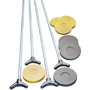 Champion Sports Shuffleboard Set